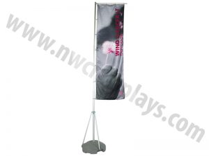 wind dancer outdoor adjustable flag pole
